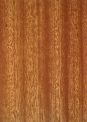 MERANTI DARK RED QUARTERED
