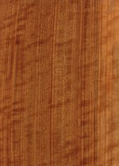 WALNUT EUROPEAN FIGURED QUARTERED